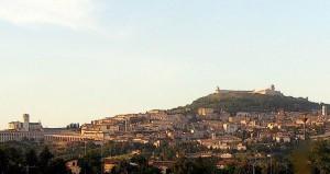 Assisi ganz