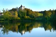 Foto Hohes Schloss (c) Angelo Galan