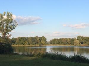 Potsdam Retreats am Heiligen See