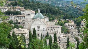 Bewusstseinsseminare in Assisi