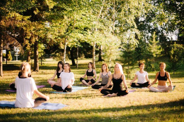 Meditationsgruppe Karlsruhe